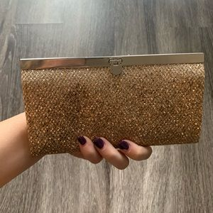 GOLDEN BEBE WALLET